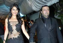 Fashion disasters at IIFA