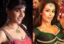 Bong beauty to sizzle in item number a la Munni'