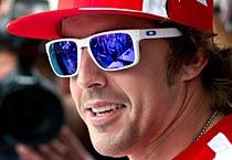 Stars dazzle at Canadian Grand Prix