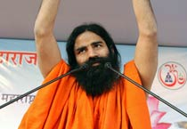 Baba Ramdev's fast to go as planned