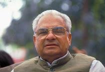 Former Haryana chief minister Bhajan Lal passes away
