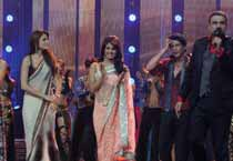 IIFA 2011: Winners and performances