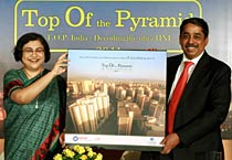 Kotak Wealth, CRISIL Research launch Top of the Pyramid