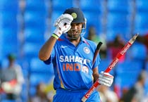 India beat West Indies in third ODI, clinch series