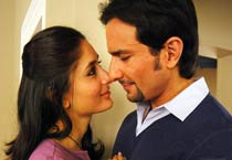 Kareena, Saif planning to tie the knot?