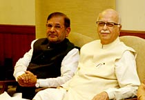 Lokpal: NDA to attend all party-meet on June 4