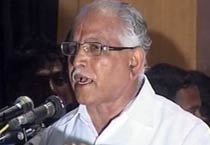 BJP asks Karnataka CM Yeddyurappa to resign