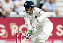 Ind vs Eng 2nd Test Day 2 photos