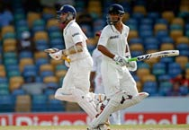 Ind vs WI 2nd Test: Laxman, Dravid put India in control on Day 4