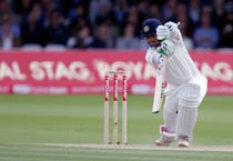 Ind vs Eng 1st Test Day 3 photos