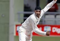 Harbhajan Singh joins 400 Test wicket-takers club