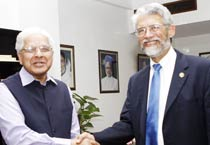 India, US to step up science, technology cooperation