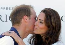 Kate-William's royal tour