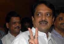 Vilasrao Deshmukh elected MCA president