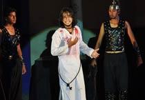 Mudra Theatre stages <em>Pyar Ishq muhabbat</em>