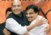 Infighting biggest threat to BJP