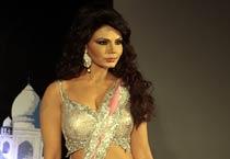 Rakhi Sawant launches 'Ghazab Desh Ki Ajab Kahaaniyan'