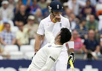 Ind vs Eng 2nd Test Day 1 photos