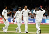 India vs England 1st Test Day 1