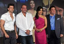 'Agneepath' first look launch