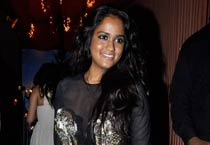 B-town celebs at Arpita Khan's birthday bash