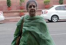Monsoon Session of Parliament: Day 3