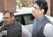 Din in Parliament continues on Day 2