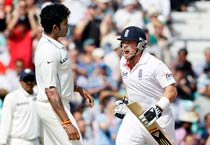 Ind vs Eng 4th Test Day 3 photos