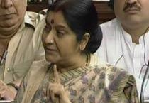Parliament debates Lokpal Bill as Hazare's fast enters Day 12