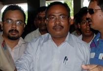 ULFA leaders head for talks with govt