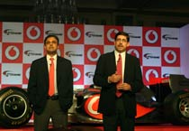 Vodafone launches 'Vodafone Race to Fame'