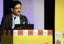 Kumar Mangalam Birla addresses Gen Next at Mind Rocks