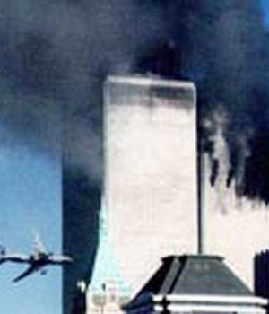 9/11- The attacks and the shock