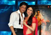 Music launch of Ra.One