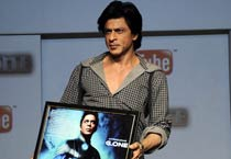 I'm no marketing guru: Shah Rukh Khan
