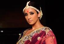 Grandeur at India Bridal Week