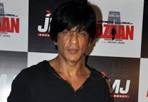 Bollywood in Dubai for <em>Azaan</em>