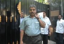 CBI raid at Dayanidhi Maran's residence in Chennai