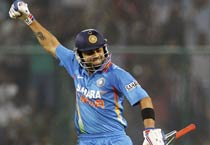 Ind vs Eng 2nd ODI photos