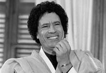 Life and times of Muammar Gaddafi