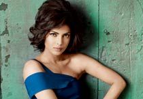 Priyanka Chopra is India's Best Dressed