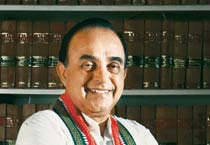 All about Subramaniam Swamy