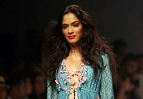 WIFW Day 3: Bohemian Rhapsody on Ramp