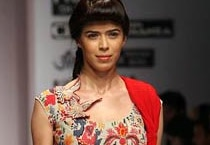 WIFW: Subtle hues rule the ramp on Day 3