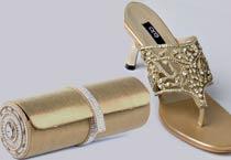 Designer bridal accessories
