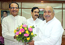 Winter Session of the Madhya Pradesh assembly