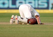 Ind vs WI 1st Test Day 1 photos