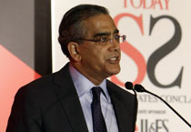 India Today State of States Conclave 2011