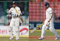 India Vs WI 1st Test Day2