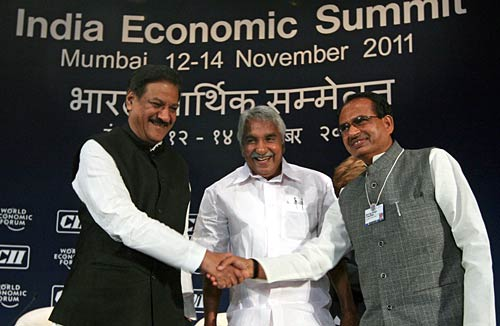 Indian Economic Summit